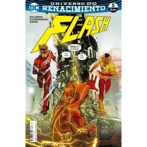 Flash nº 19/ 5 (Renacimiento)