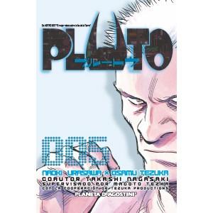 Pluto nº 05 (de 8)