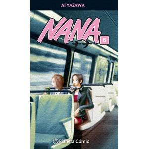 Nana nº 06 (de 21)