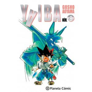 Yaiba nº 08 (de 12)