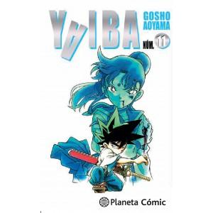 Yaiba nº 11 (de 12)