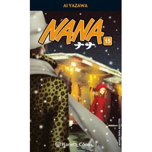 Nana nº 15 (de 21)