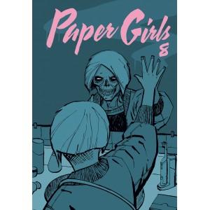 Paper Girls nº 08