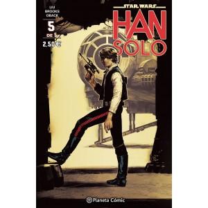 Star Wars Han Solo nº 05