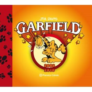 Garfield nº 16