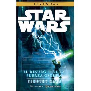Star Wars: El resurgir de la fuerza