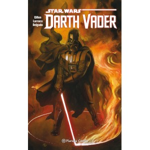 Star Wars Darth Vader (tomo recopilatorio) nº 02