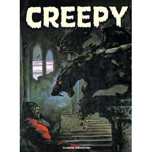 Creepy nº 02