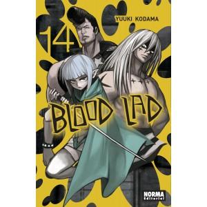 Blood Lad nº 14