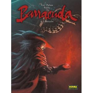Barracuda nº 06