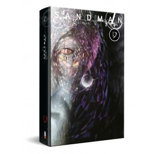 Sandman: Edición Deluxe nº 01