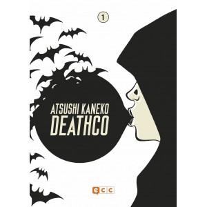 Deathco nº 01