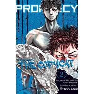 Prophecy Copycat nº 02
