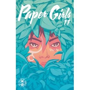 Paper Girls nº 11