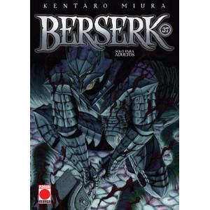 Berserk nº 37