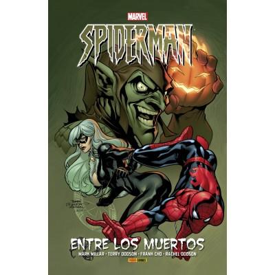 Marvel Integral. Spiderman: De entre los muertos