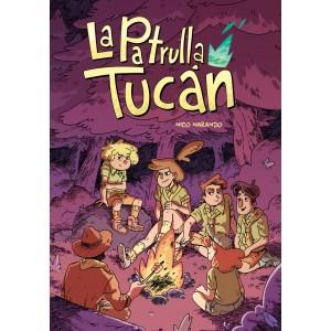 La patrulla Tucán