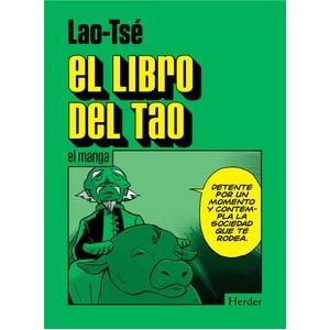 El libro del Tao (El manga)
