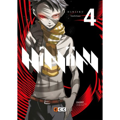 Hiniiru nº 04