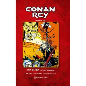 Conan Rey nº 07