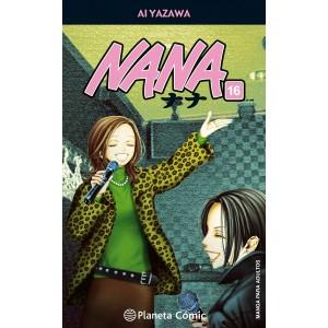 Nana nº 16 (de 21)