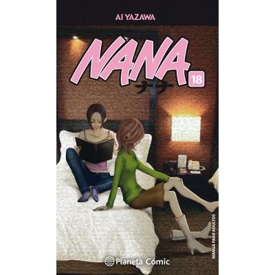 Nana nº 18 (de 21)