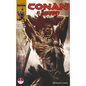 Conan El Asesino nº 01