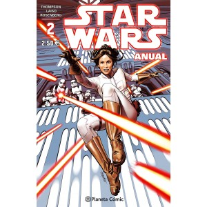 Star Wars Anual nº02