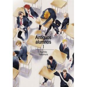 Antiguos alumnos nº 01