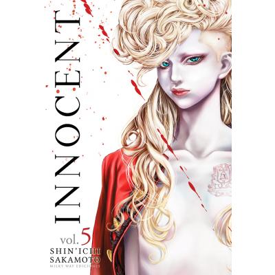 Innocent nº 05