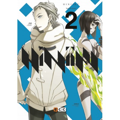 Hiniiru nº 02