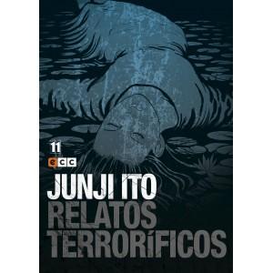 Junji Ito: Relatos terroríficos nº 11