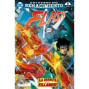 Flash nº 23/9 (Renacimiento)