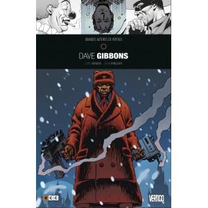 Grandes autores de Vertigo: Dave Gibbons