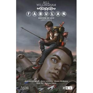 Fábulas Edición Integral nº 13