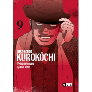 Inspector Kurokôchi nº 09