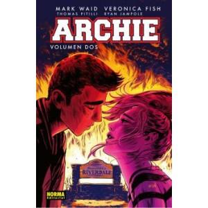 Archie. Volumen Dos