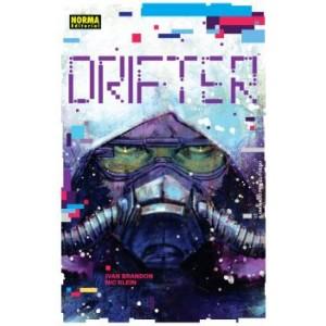 Drifter nº 03. Iluminado por el fuego