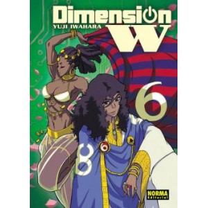 Dimension W nº 06