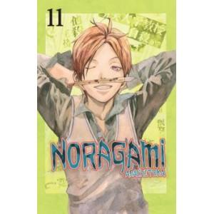 Noragami nº 11