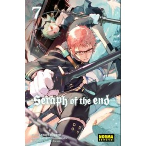 Seraph of the End nº 07