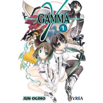 Gamma nº 01