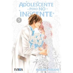 Adolescente Pero no Inocente nº 05