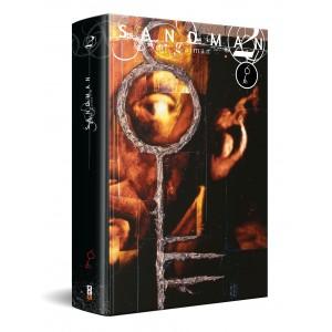 Sandman: Edición Deluxe nº 02