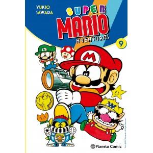 Super Mario Aventuras nº 09