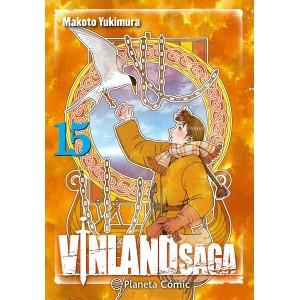 Vinland Saga nº 15