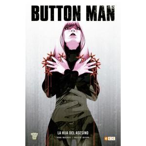 Button Man: La hija del asesino