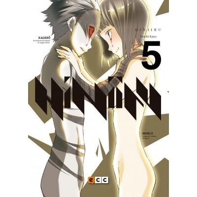 Hiniiru nº 05