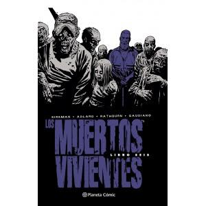 Los Muertos Vivientes (Walking Dead) Edición Integral nº 06