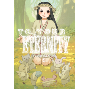 To Your Eternity nº 02
